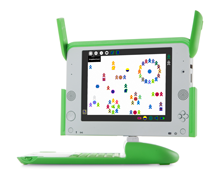 The OLPC Laptop